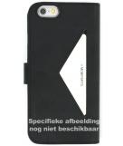 Mobiparts Classic Wallet Case Apple iPhone 5/5S/SE Black