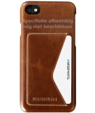 Mobiparts Excellent Backcover Samsung Galaxy S7 Oaked Cognac
