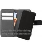Mobiparts 2 in 1 Premium Wallet Case Samsung Galaxy A8 (2018) Black