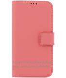 Mobiparts Premium Wallet Case Apple iPhone 6/6S Pink