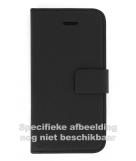 Mobiparts Saffiano Wallet Case Apple iPhone 5/5S/SE Black