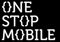 One Stop Mobile BV logo